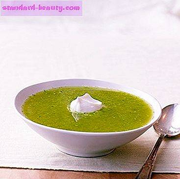 Broccoli Boost Soup